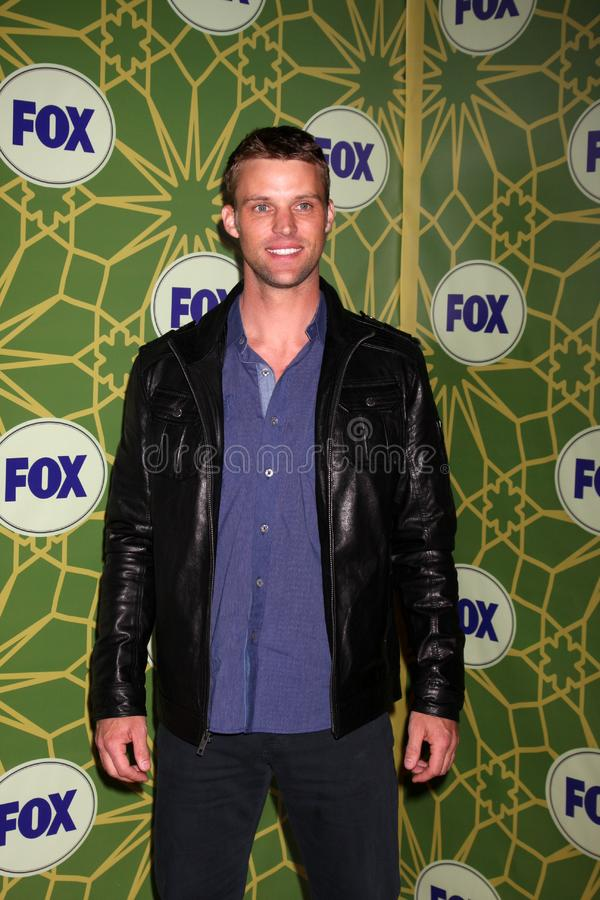 Download Jesse Spencer Editorial Stock Photo - Image: 23278823