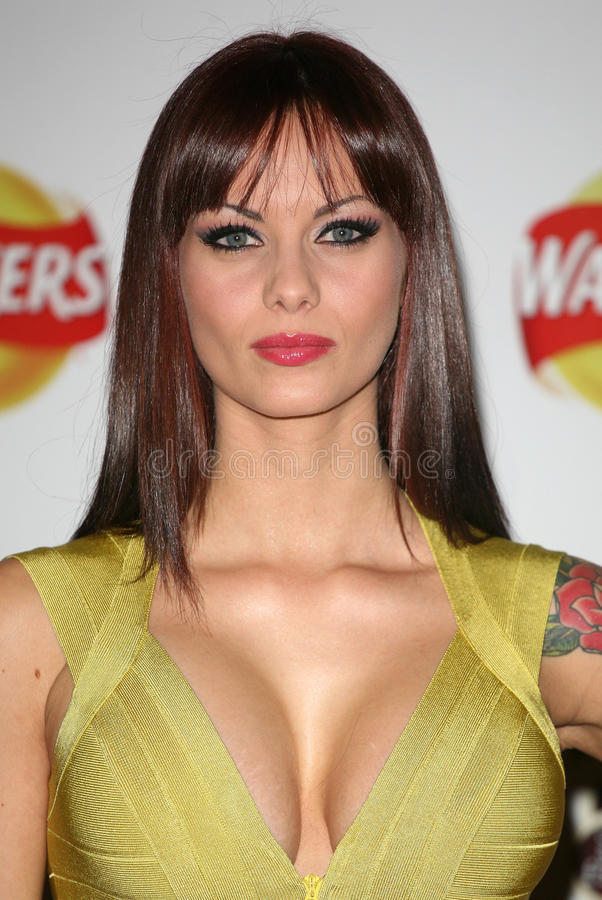 Download Jessica-Jane Clement, Jessica Jane Clement Editorial Stock Image - Image: 23038784