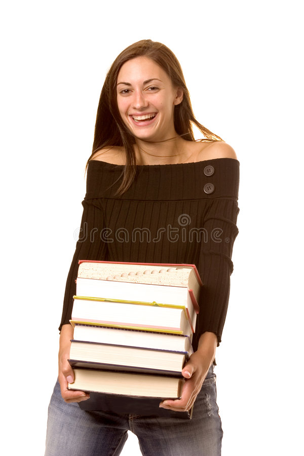 jest nowy semestr. zdjęcie stock