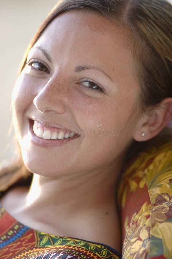 Download Jestem naturalnego piękna obraz stock. Obraz złożonej z brąz - 145329