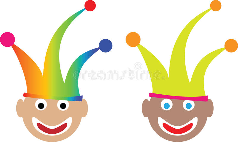 Jester Cap Stock Photography