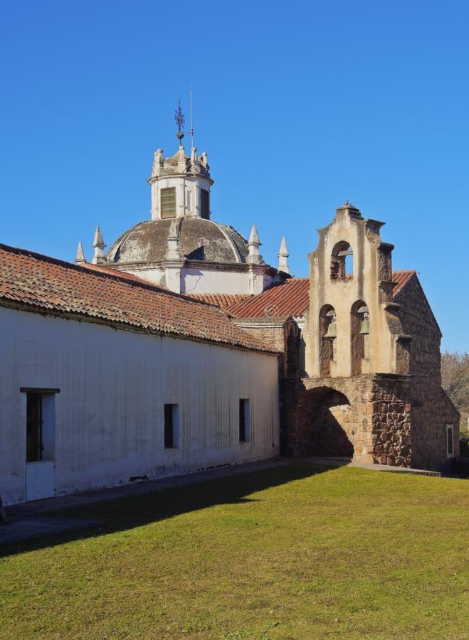 Jesuita Estancia Jesus Maria en la Argentina imagen de archivo libre de regalías