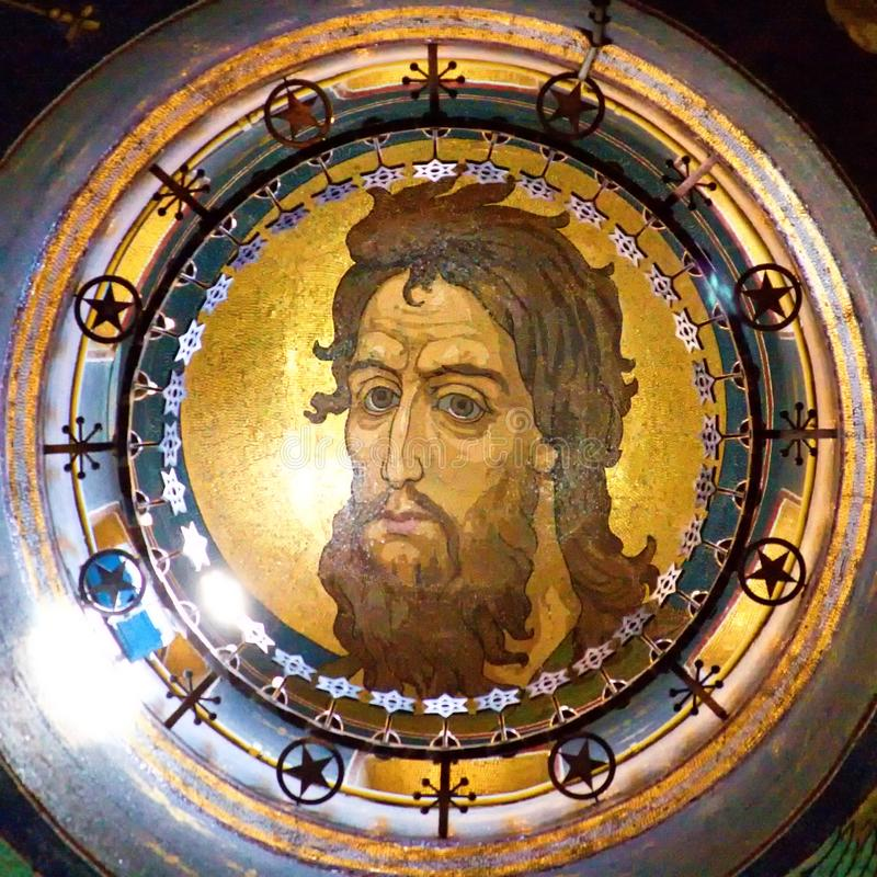 Jesus foto de stock royalty free