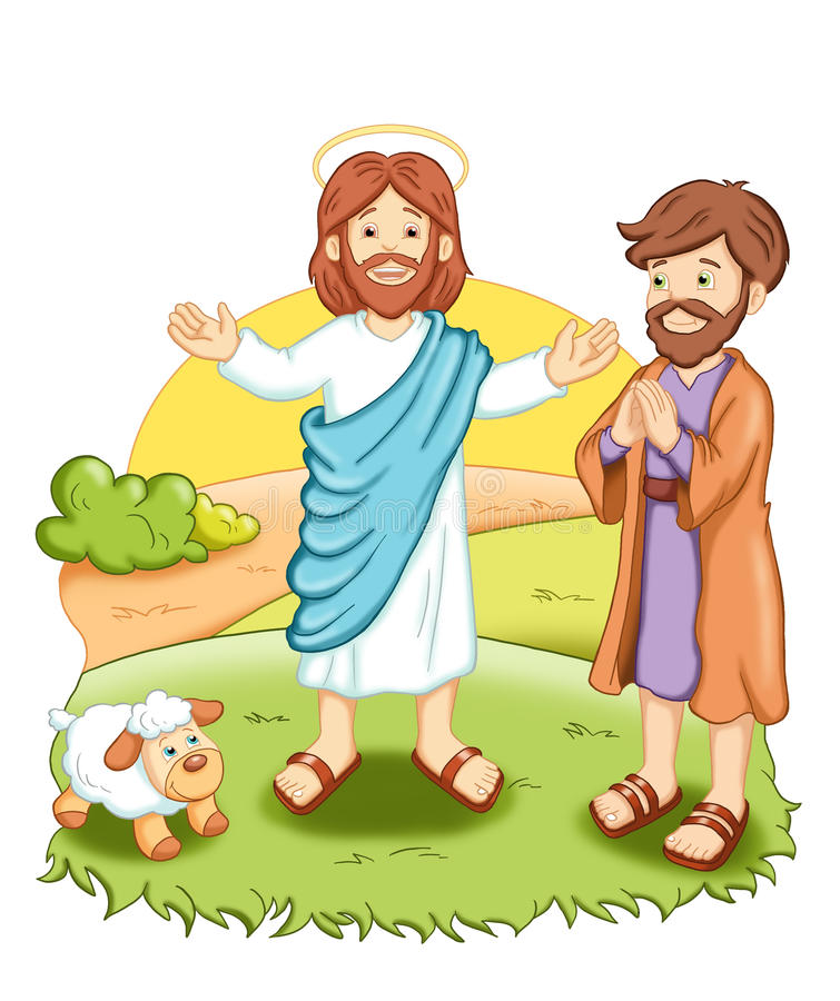 Free Jesus Royalty Free Stock Images - 14778089