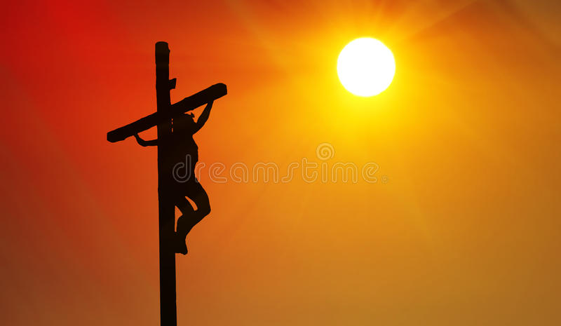 Jesus fotografia de stock royalty free