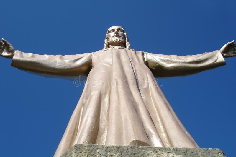 Jesus royalty free stock image