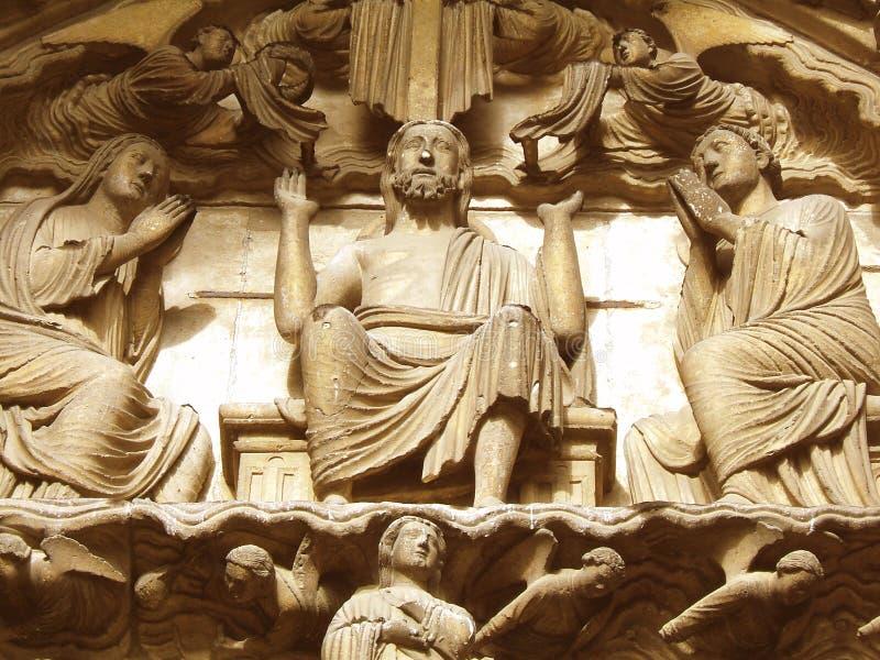 Download Jesus stock photo. Image of medieval, religious, style - 518034