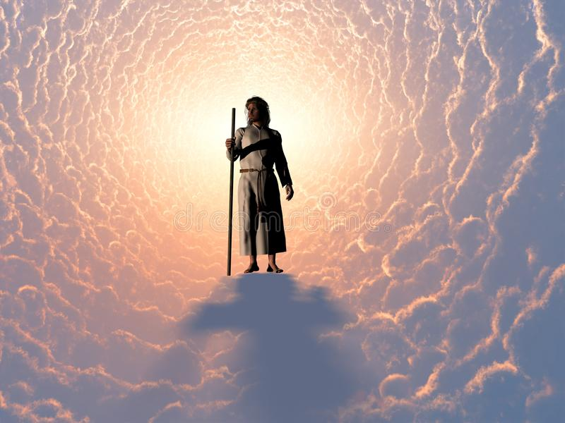 jesus бесплатная иллюстрация