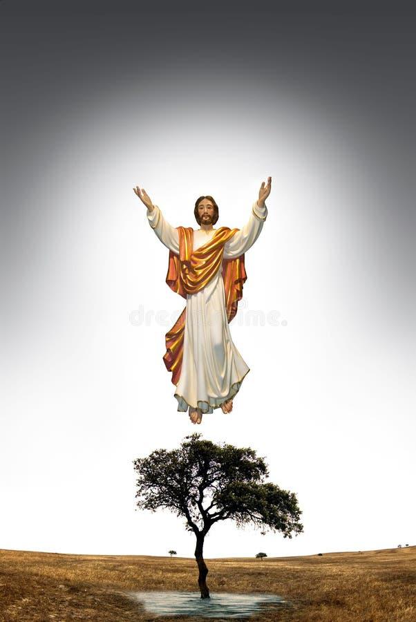 Jesus royalty illustrazione gratis