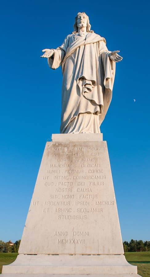 Jesus at Auriesville