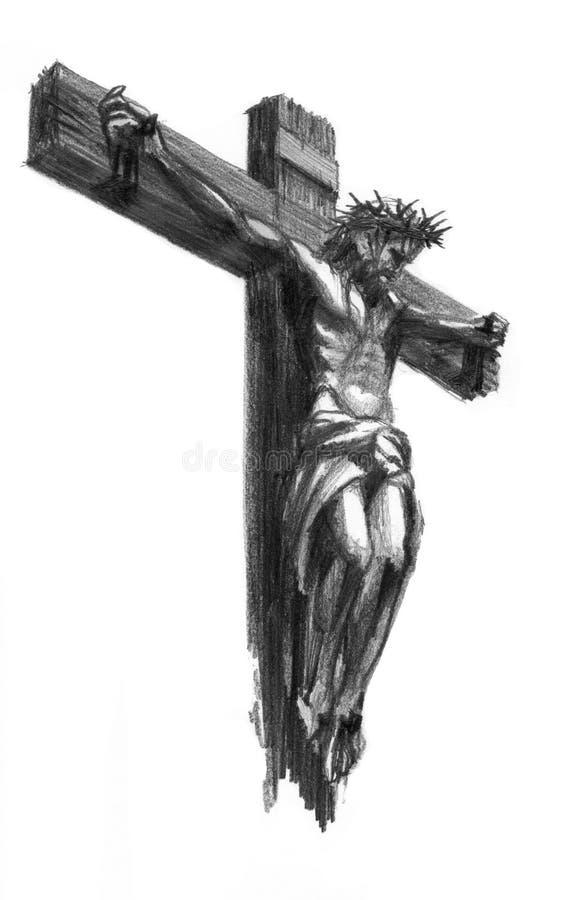 Download Jesus christ stock illustration. Illustration of easter - 10430157