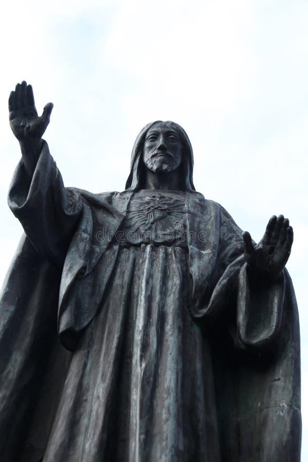 Download Jesus christ stock photo. Image of pray, christ, prayers - 26300746