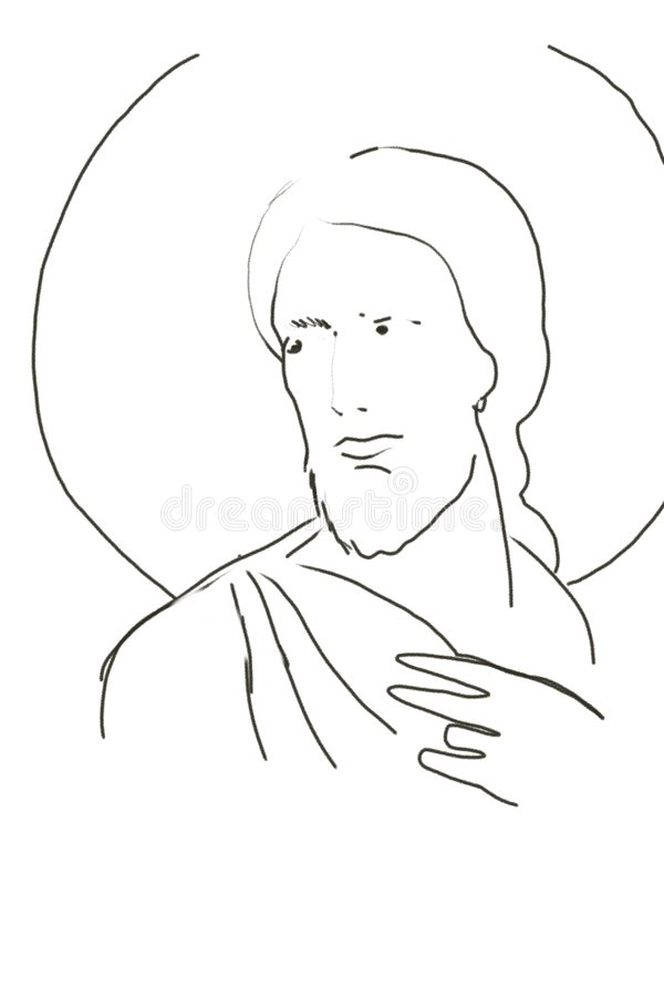 Free Jesus Christ Stock Images - 2681024