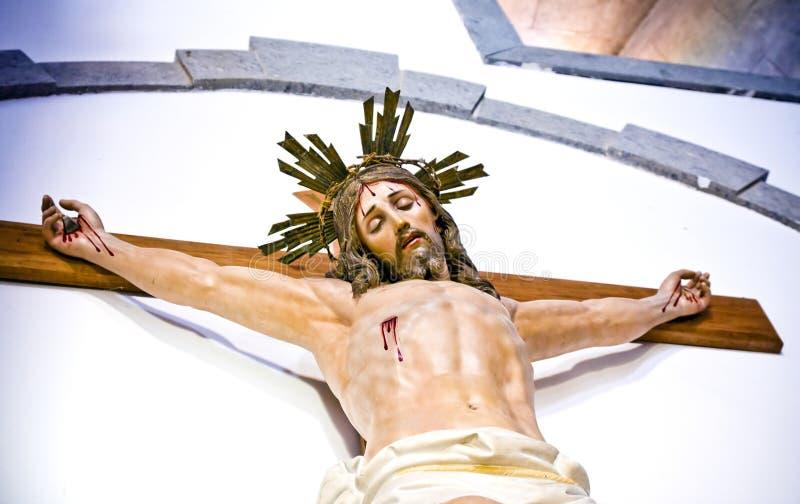 Jesus Christ lizenzfreie stockbilder