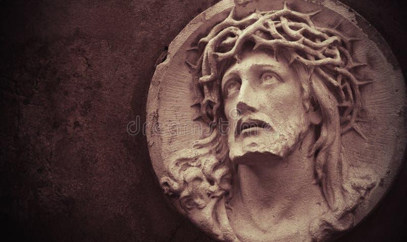 Jesus Christ fotografia de stock