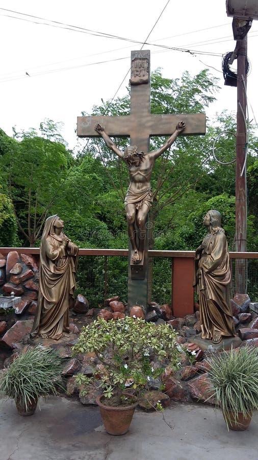 Jesus Christ fotografía de archivo libre de regalías