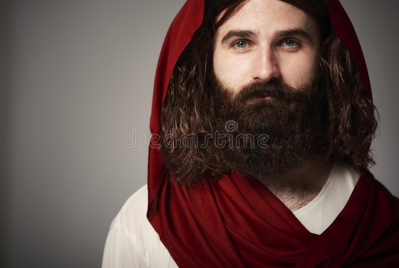Jesus Christ photographie stock
