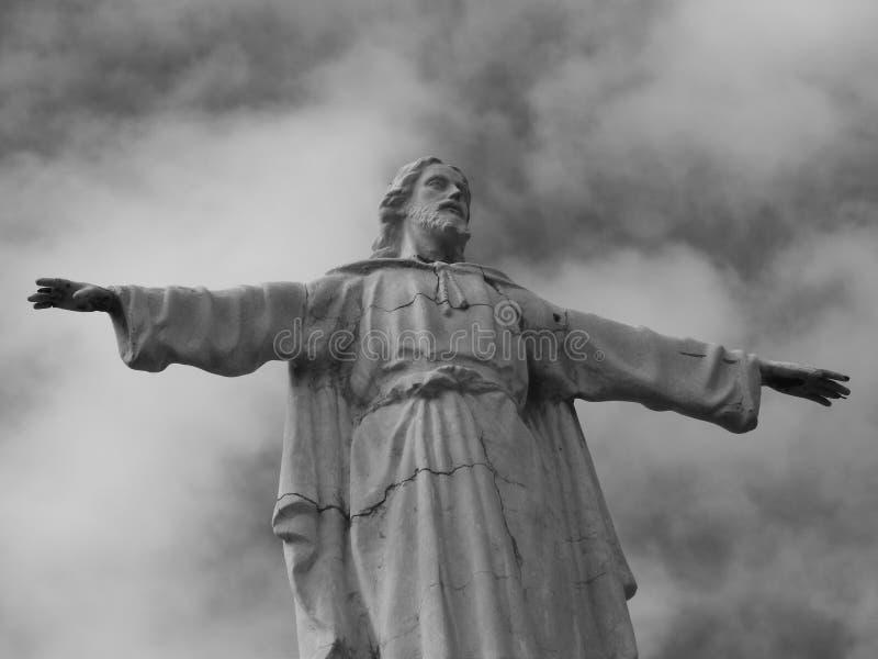 Jesus Christ stockbilder