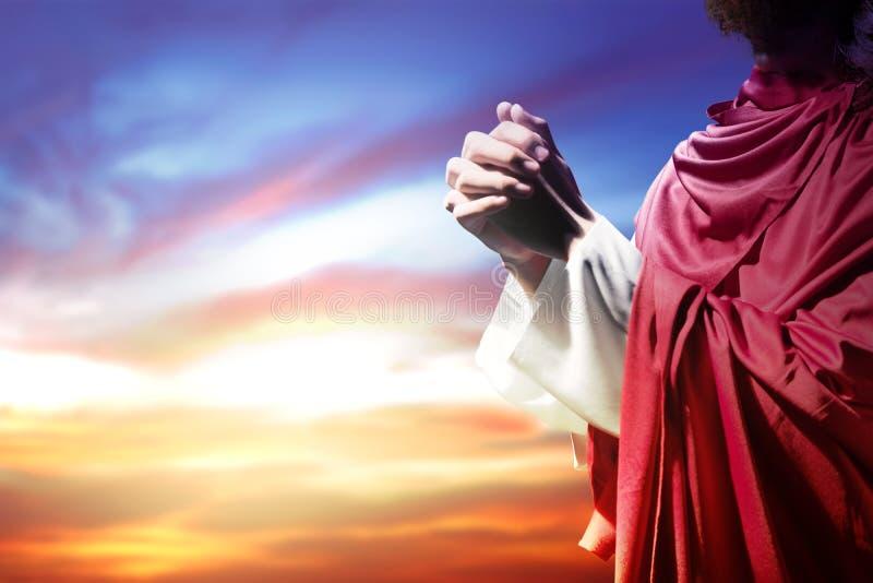 Jesus Praying Stock Photos - Download 18,747 Royalty Free Photos