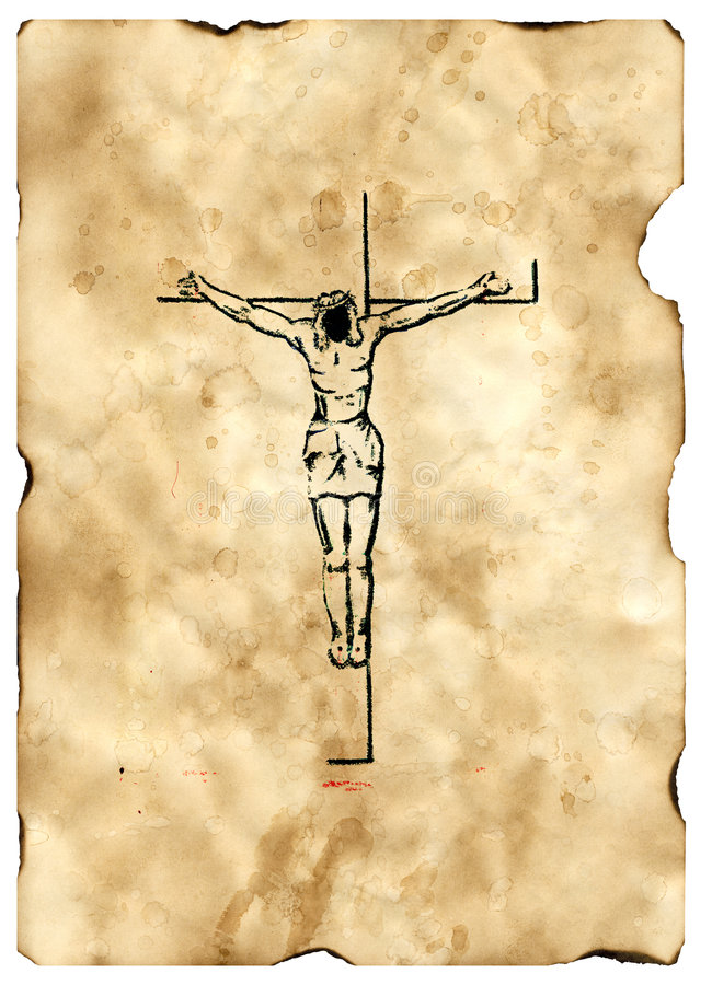 Free Jesus Christ S Cross 2 Royalty Free Stock Images - 2271549
