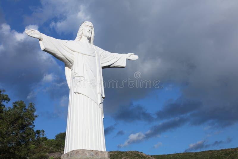 Jesus Christus lizenzfreies stockfoto