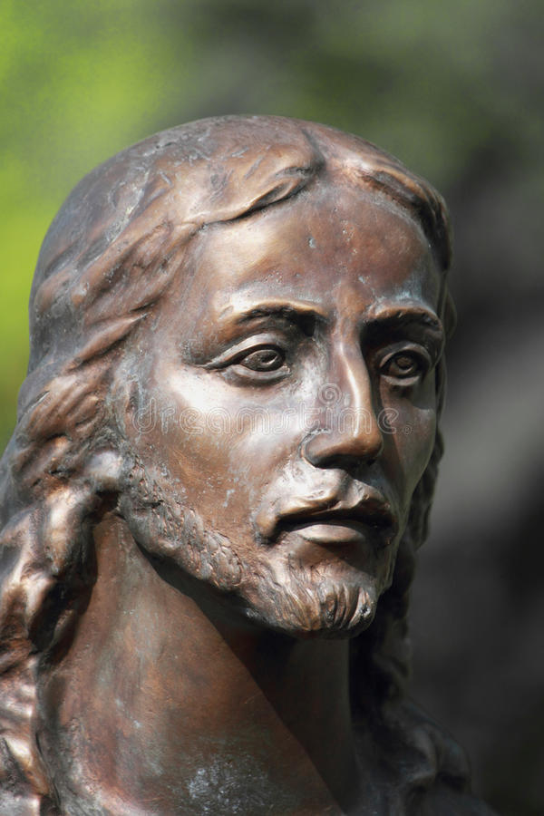 Download Jesus Christus stockfoto. Bild von gesicht, geistig, person - 26350254