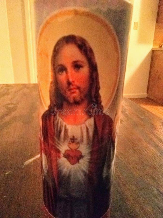 Jesus Christus stock afbeeldingen