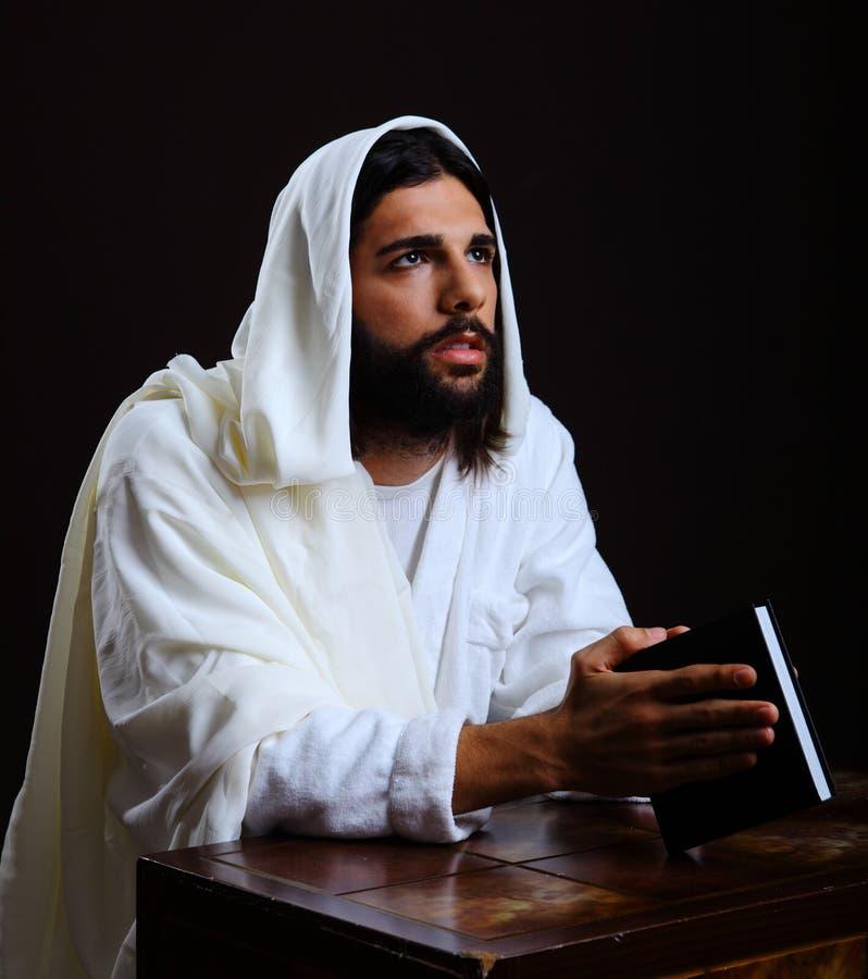 Download Jesus-Christus Van Nazareth Stock Foto - Afbeelding bestaande uit kroon, mens: 29513004