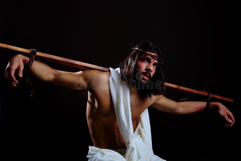 Download Jesus Crucifixion stock foto. Afbeelding bestaande uit close - 29513014