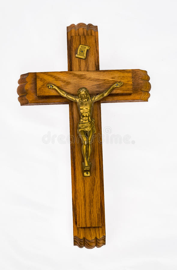 Jesus kors vektor illustrationer