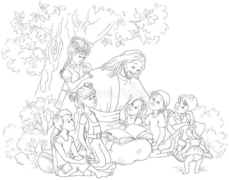 - Jesus Children Stock Illustrations – 2,000 Jesus Children Stock  Illustrations, Vectors & Clipart - Dreamstime