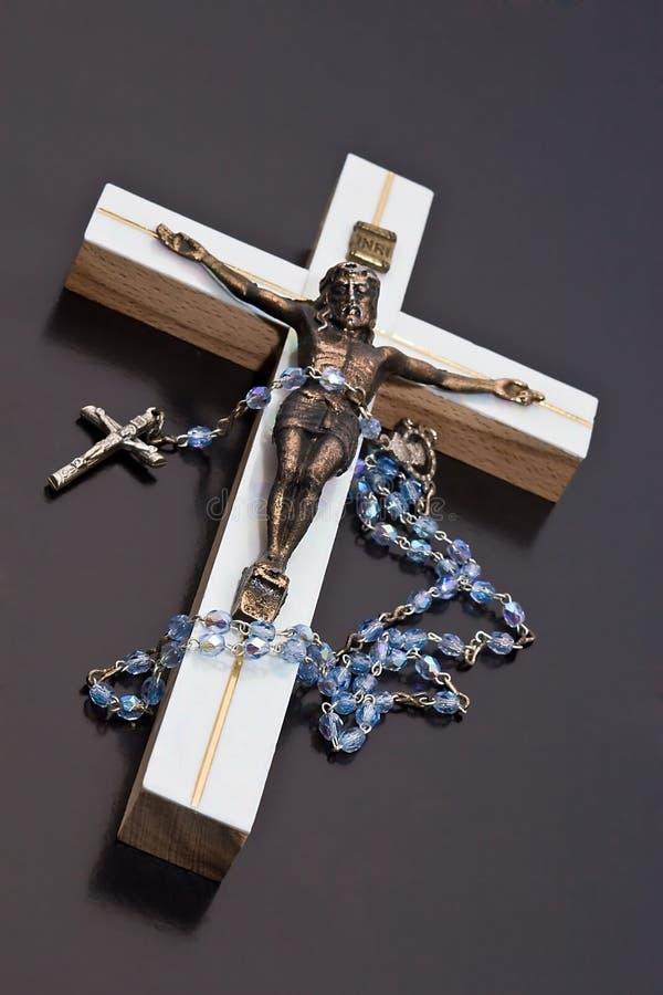 Download Jesus und Rosenbeet stockbild. Bild von braun, anmut, bibel - 9092385