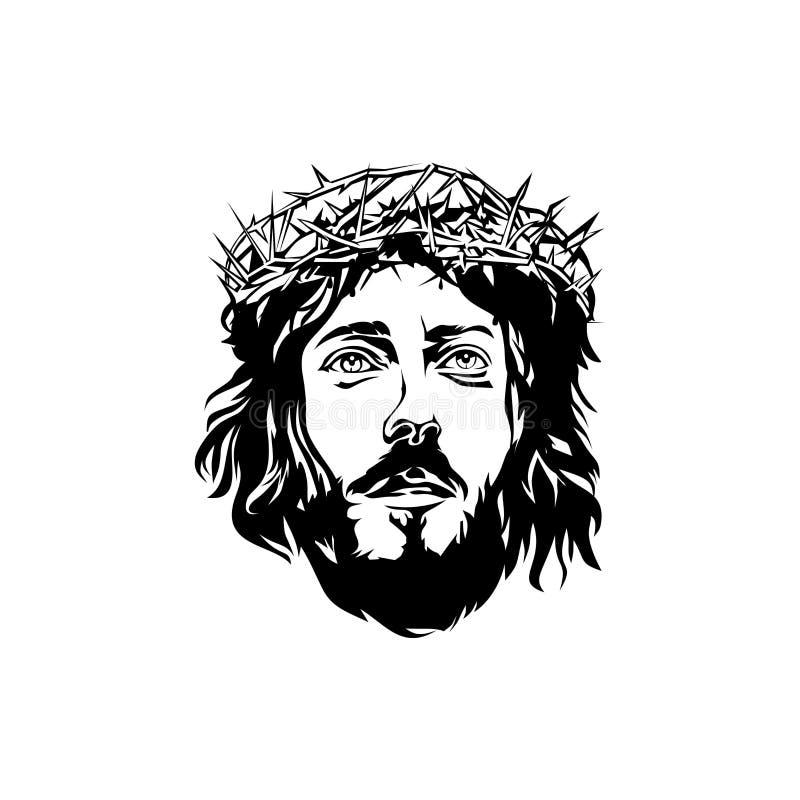 jesus värld för taggar för stjärna för hav andra för rov för polyps för planci för acanthasterkorallkrona stor störst nattlig tec royaltyfri illustrationer