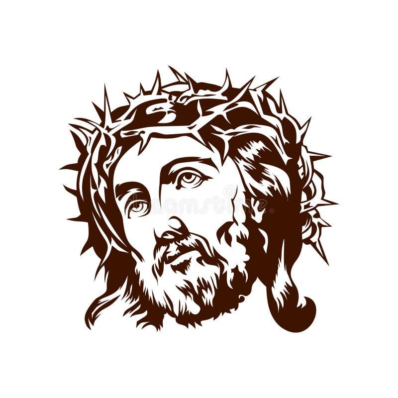 jesus värld för taggar för stjärna för hav andra för rov för polyps för planci för acanthasterkorallkrona stor störst nattlig tec vektor illustrationer