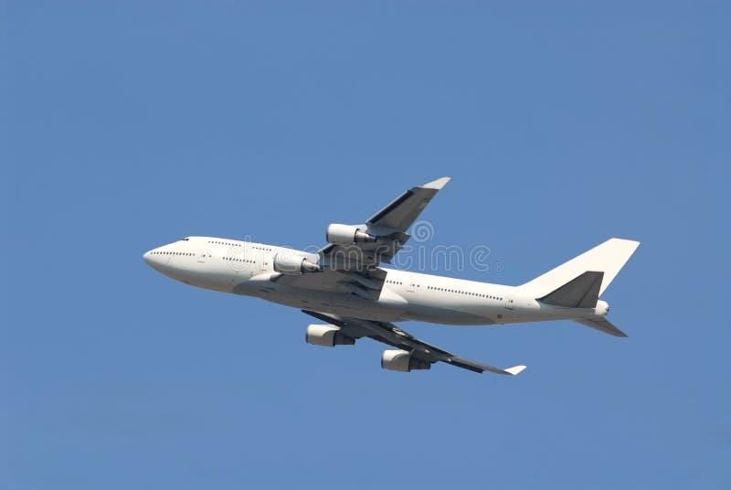 Download Jet imagen de archivo. Imagen de enorme, recorrido, transatlántico - 1283133