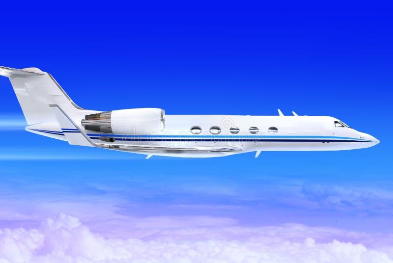 Jet Royalty Free Stock Image