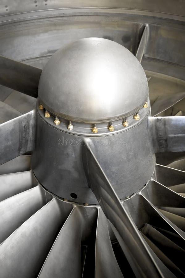 Download Jet engine stock image. Image of engines, aeroplanes - 13554693