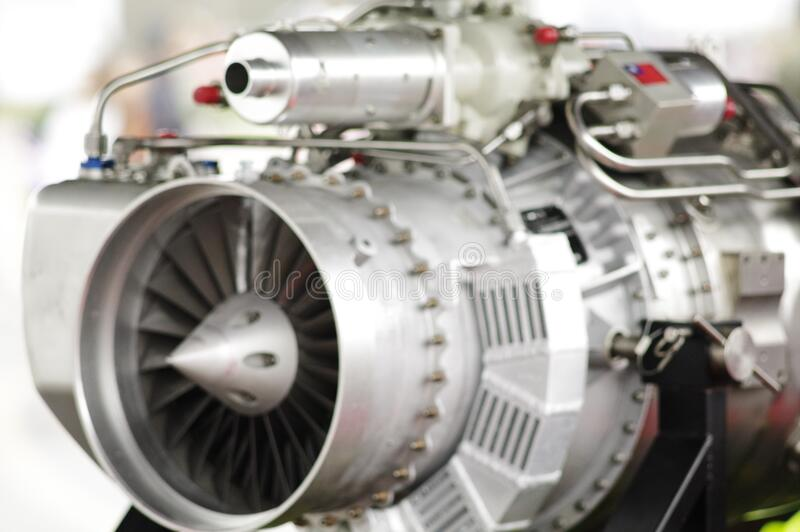 Jet Engine Free Public Domain Cc0 Image