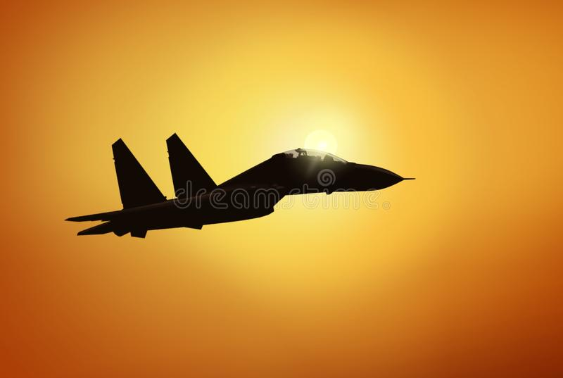 Download Jet fighter stock photo. Image of airplane, security - 25178592