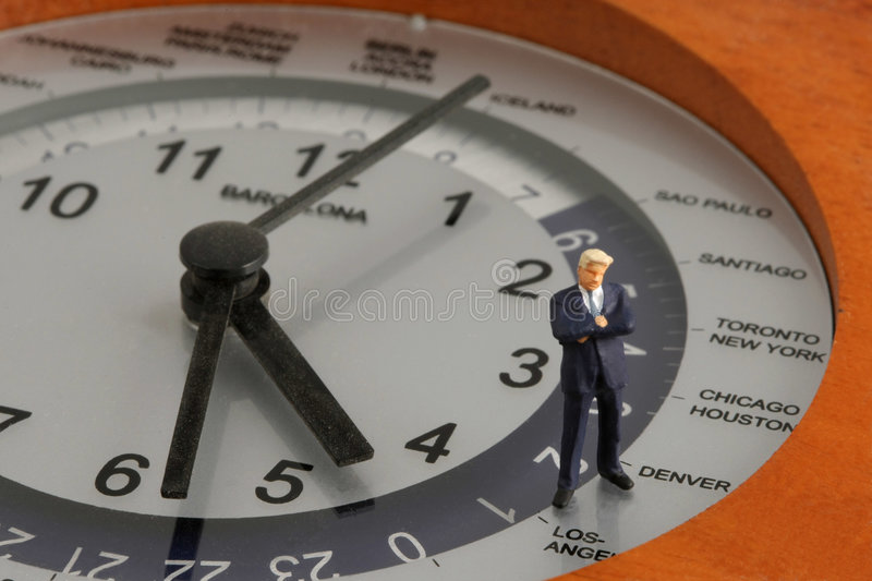 Download Jet Lag stock photo. Image of clock, executive, corporate - 8490046