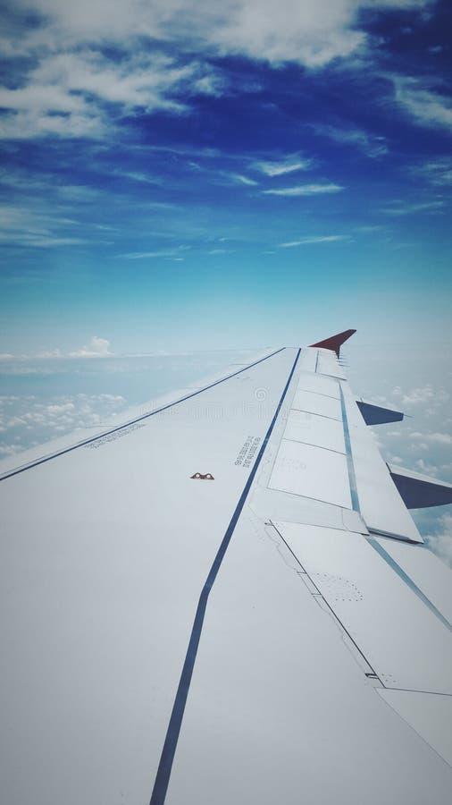 Jet plane royalty free stock photography