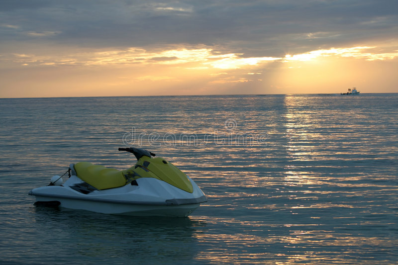 Download Jet ski stock image. Image of wave, surfing, break, water - 1714041