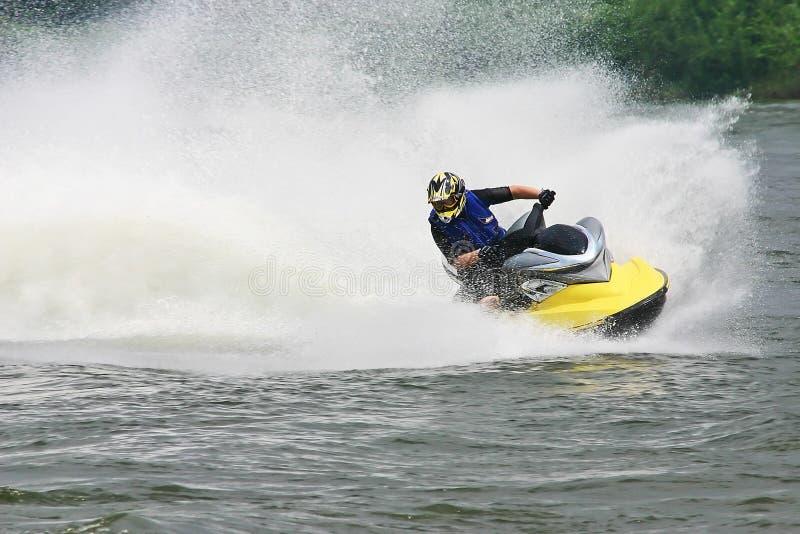 Download Jet ski stock image. Image of fast, jetski, moving, riding - 282521
