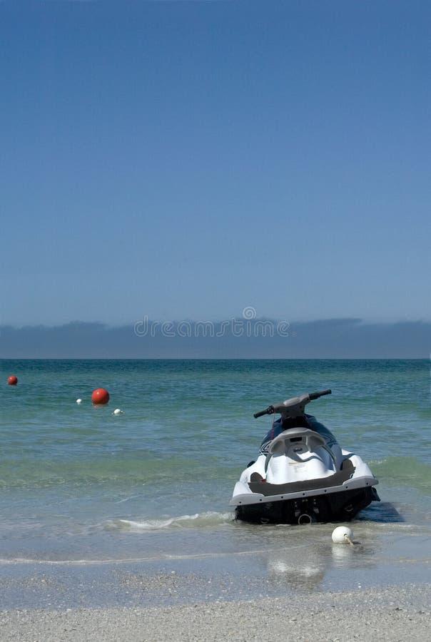 Jet Ski/ Wave Runner Royalty Free Stock Image