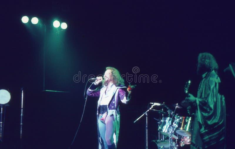 Download 1974. Jethro Tull 01. Denmark, Copenhagen. Editorial Photography - Image: 30686337