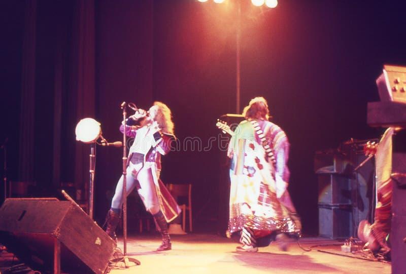 Download 1974. Jethro Tull 06. Denmark, Copenhagen. Editorial Photo - Image: 30686526