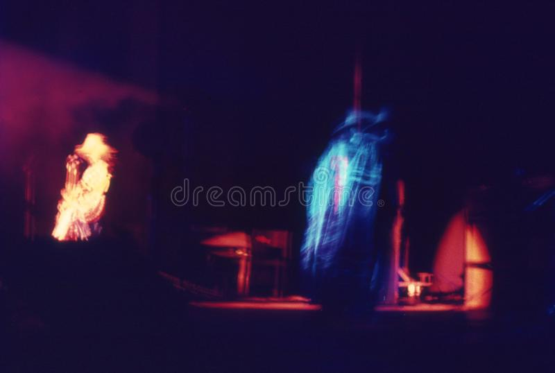 1974. Jethro Tull 02. Denmark, Copenhagen.