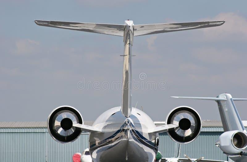 Jets 2 fotos de archivo