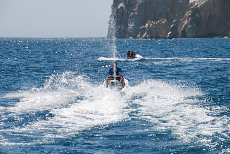 Download Jetski stock image. Image of boat, marine, strength, sport - 15845603