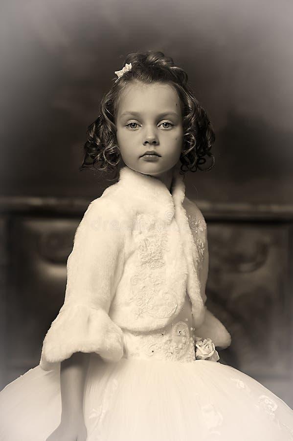 Jeune aristocrate photo stock
